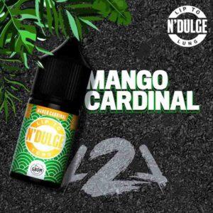 GBOM L2L Mango Cardinal