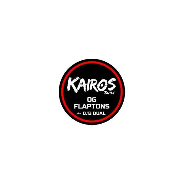 Kairos Built OG Flaptons