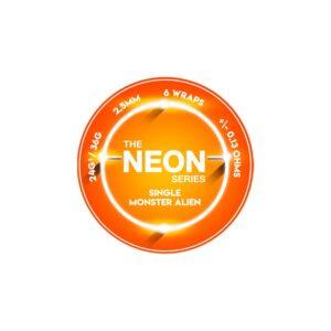 Neon 24G Single Monster Alien